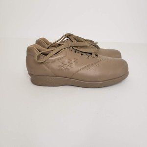 SAS Free Time Tripad Comfort Shoes Mocha